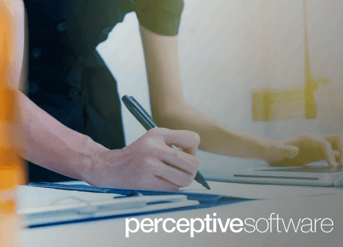 case study | Perceptive Software