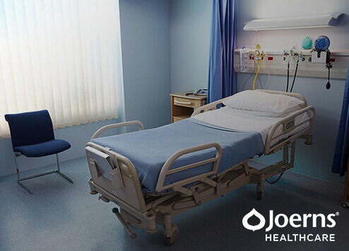 case study | Joerns Healthcare